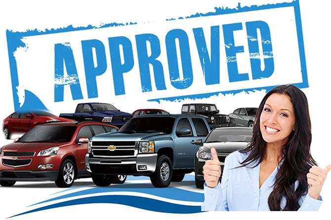 Get Approved For A Car Loan In Avon Auto Finance In Ct
